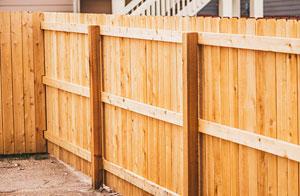 Garden Sheds Renfrewshire garden fencing barrhead east renfrewshire - fencing contractors